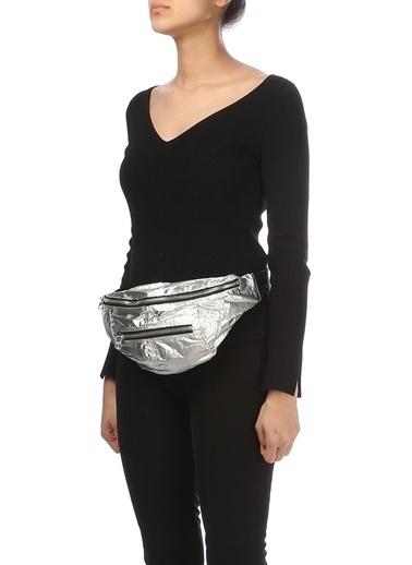 Etoile İsabel Marant Çanta Gümüş